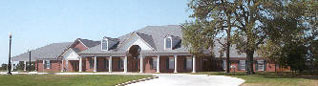 Brenham Memorial Chapel Funeral Home