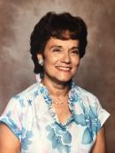 Betty Jane Davis Sessums